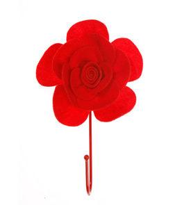 wieszak_kwiat_czerwony